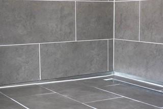 badkamer voegen vervangen - De Ruijter Kitwerken